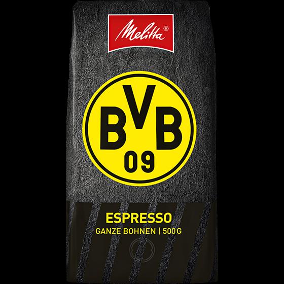 Melitta® BVB Espresso, 500g - Vorderseite