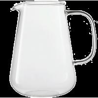 Hochwertige Zweitkanne für den Melitta® AMANO Kaffeebereiter