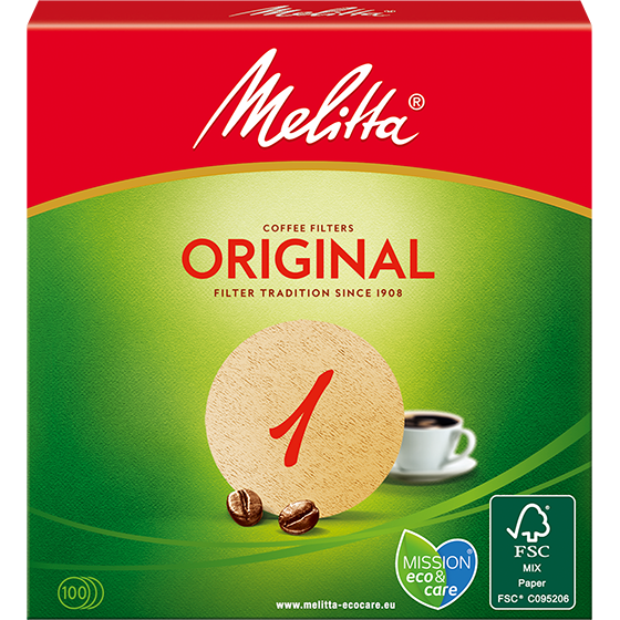 Original Filtertüten Produkte Melitta Online Shop
