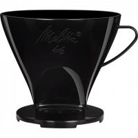 Kaffeefilter 1x6® schwarz