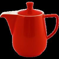 Kaffeekanne 0,6l - Rot