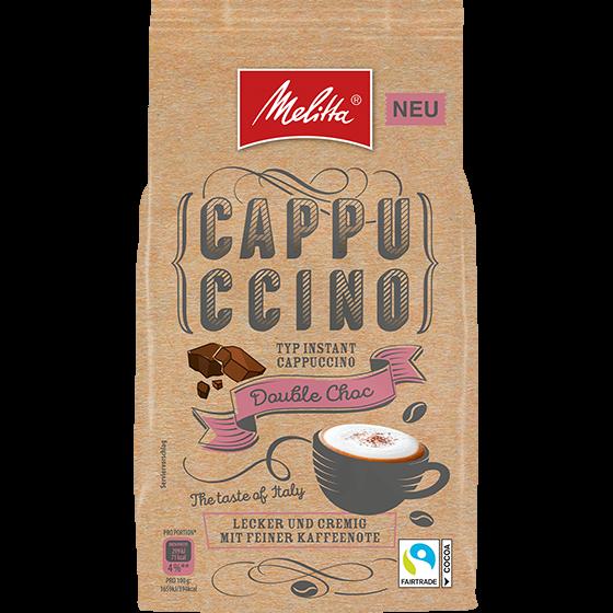 Melitta® Cappuccino Double Choc