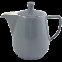 Kaffeekanne 0,6l - Steingrau