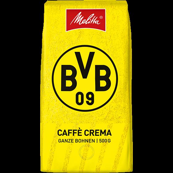 Melitta® BVB Caffè Crema, 500g - Vorderseite