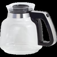 Glaskanne für Excellent 5.0 DeLuxe Filterkaffeemaschine