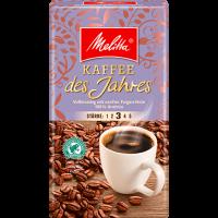 Melitta® Kaffee des Jahres 2019, Filterkaffee, 500g