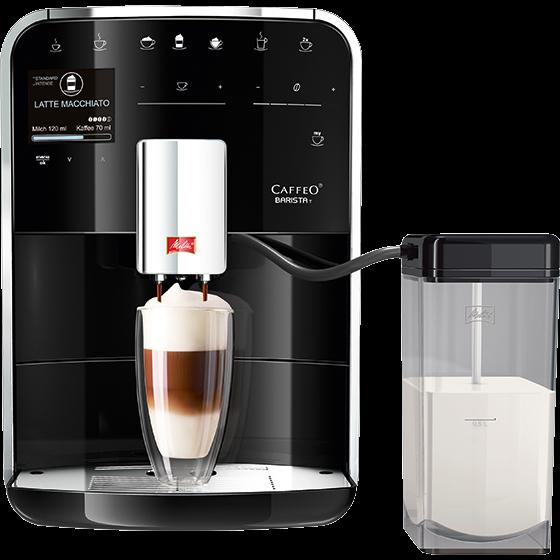Caffeo Barista T
