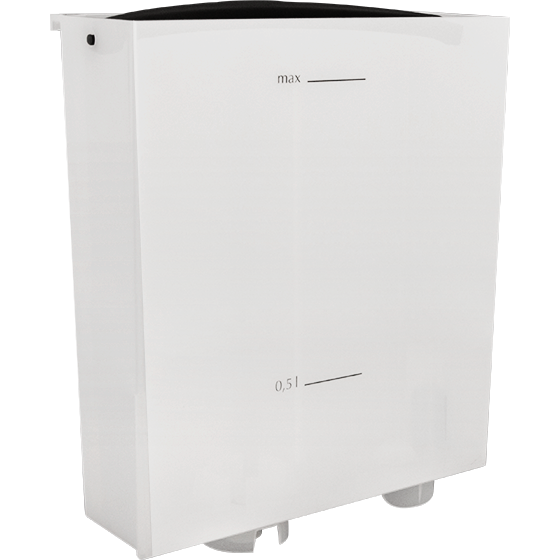Melitta® Wassertank 960-970, weiß