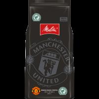Offizieller Manchester United Espresso, Melitta® Kaffeebohnen, 500g