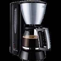 Single 5® Filterkaffeemaschine, schwarz-Edelstahl