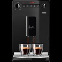 Purista® Kaffeevollautomat, pure black