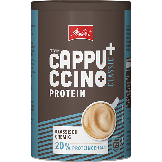 Melitta® Protein Cappuccino Classic