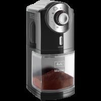 Melitta Molino® Kaffeemühle, schwarz
