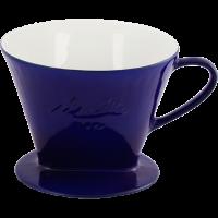 Melitta® Porzellanfilter 102® - Blau