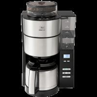 AromaFresh Therm Filterkaffeemaschine mit Mahlwerk