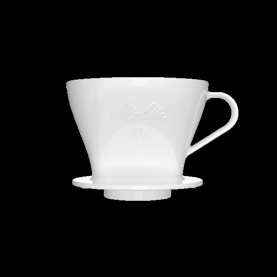 Kaffeefilter 101 aus Porzellan