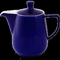 Kaffeekanne 0,6l - Blau