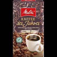 Melitta® Kaffee des Jahres 2020, Filterkaffee, 500g
