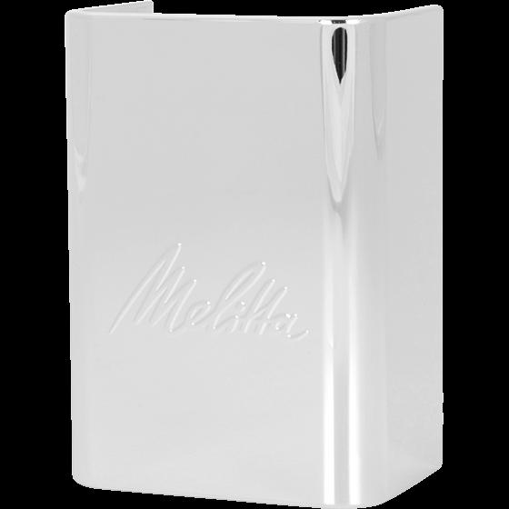 Melitta® Abdeckung Auslauf Chrome E960