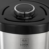 Look® Timer Filterkaffeemaschine