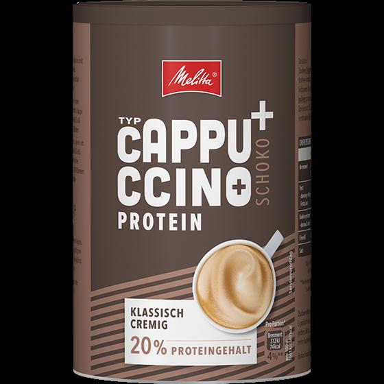 Melitta® Protein Cappuccino Schoko