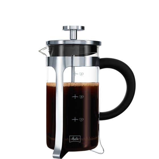 French Press Premium (3 Tassen)
