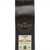 Melitta® BLOOM® Ethiopia Limu Pour Over Kaffee, Ganze Bohne 250 g