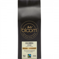 Melitta® BLOOM® Colombia Supremo Pour Over Kaffee, ganze Bohne 250 g