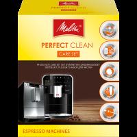 Perfect Clean Care Set für Kaffeevollautomaten