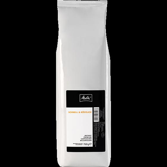 Melitta® Premium Cappuccino Milchpulver