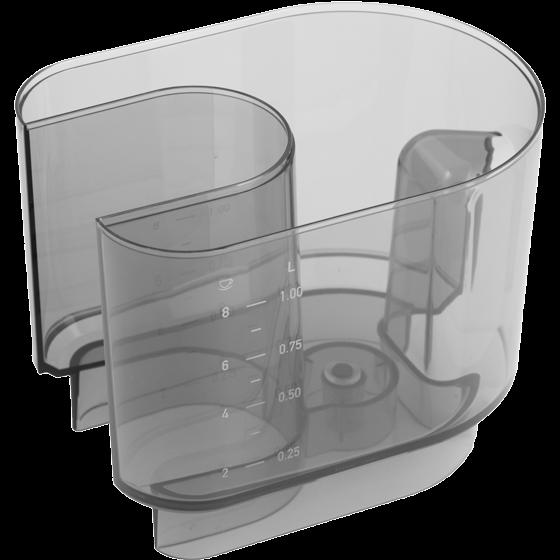 Wassertank EPOS® Kaffeemaschine