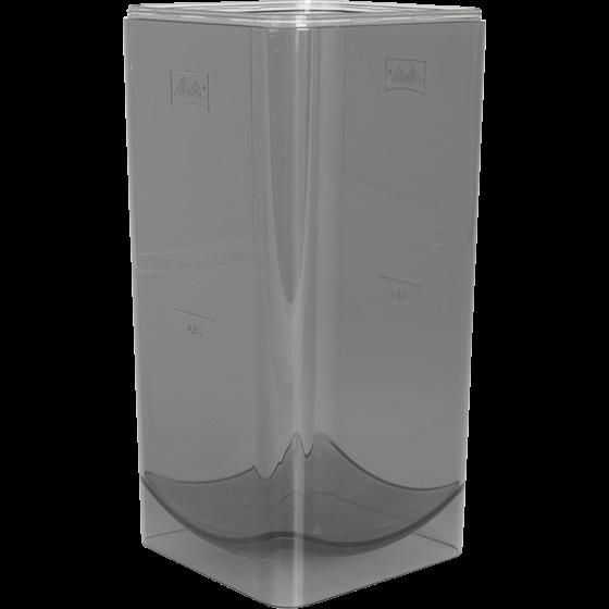 Milchbehälter für Caffeo® Barista® und CI®, rauchtopas
