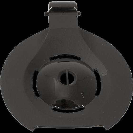 Kannendeckel für Look IV, schwarz