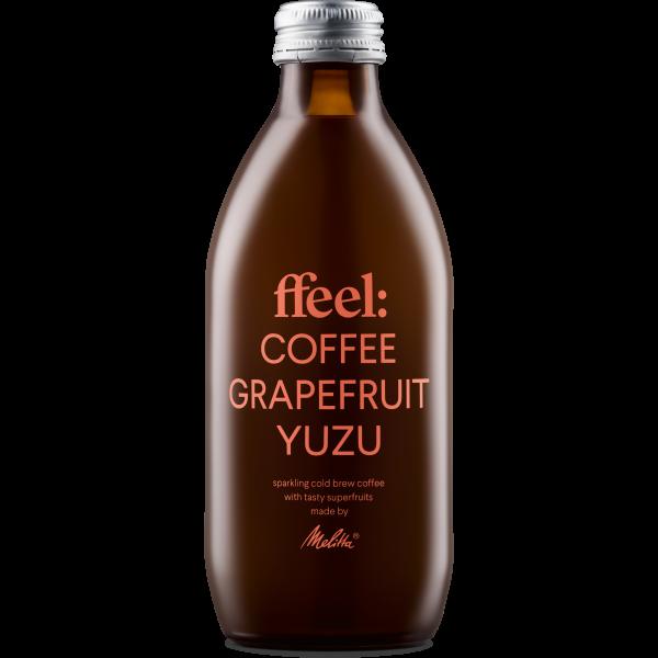 ffeel® Grapefruit Yuzu