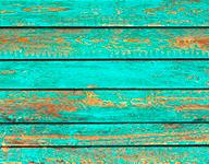 Wooden Aqua