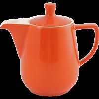 Kaffeekanne 0,6l - Orange