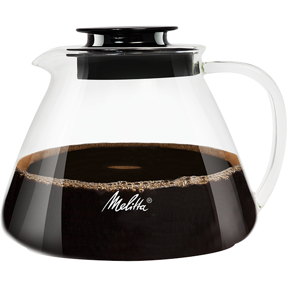 Pour Over Glaskanne 0,7l
