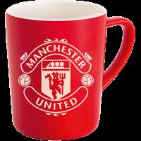 Melitta® Porzellanbecher Manchester United