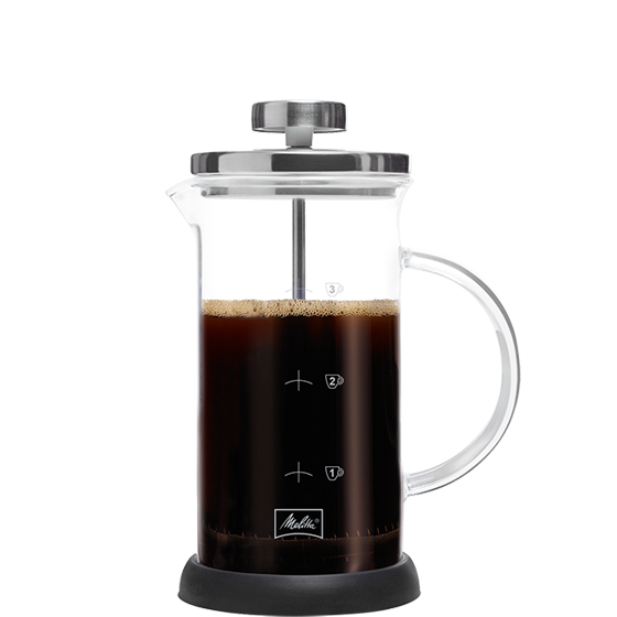French Press (3 Tassen)