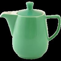 Kaffeekanne 0,6l - Jadegrün