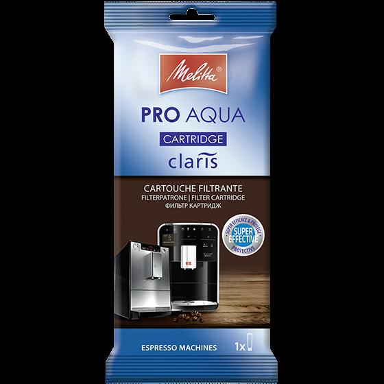 PRO AQUA Filterpatrone für Kaffeevollautomaten