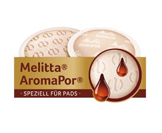 Melitta® AromaPor®