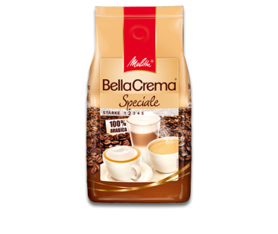 Melitta® BellaCrema® Speciale
