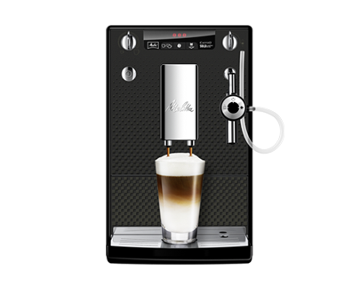 CAFFEO® SOLO® & Perfect Milk DeLuxe