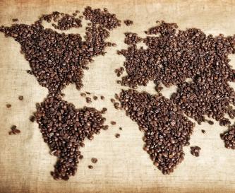 Daten & Fakten - Kaffee-Export Weltmeister Brasilien