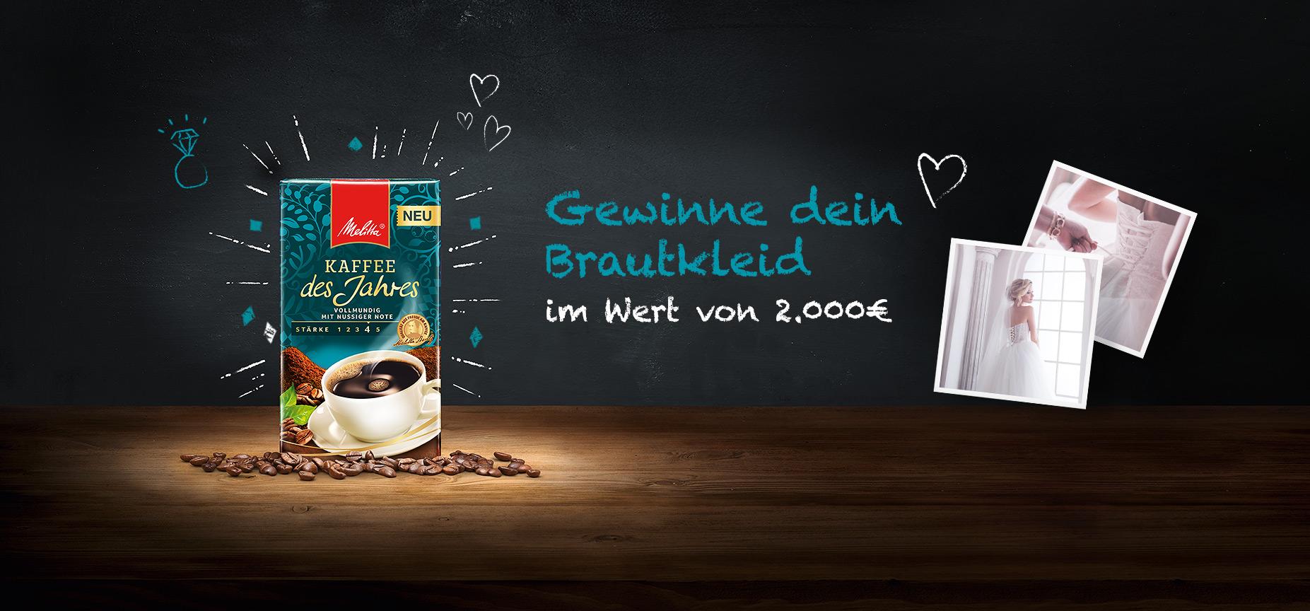 Kaffee des Jahres 2016