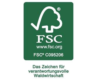 FSC®-Zertifizierung für Filterpapier aus verantwortungsvollen Quellen