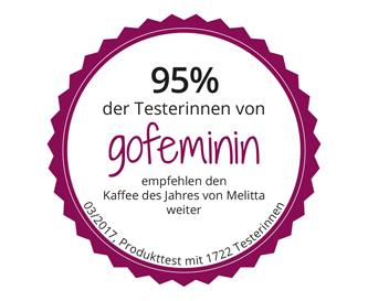 Empfehlung der gofeminin Produkttester