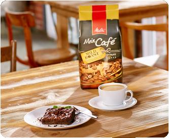 Mein Café Mild Roast Genießertipp