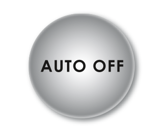 Auto-Off Funktion